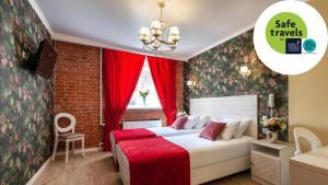 Отель Art Deco Nevsky