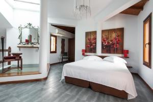 One-Bedroom Villa Olive - Split Level with Private Pool