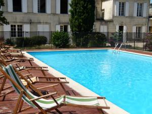 Maison d Hôtes Casa Branda Bordeaux