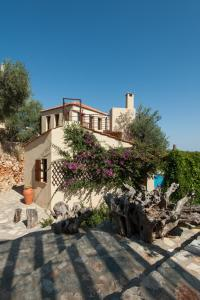 One-Bedroom Villa Petrina - Split Level with Private Pool