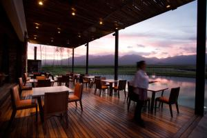 The Vines Resort & Spa (23 of 25)
