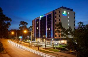 Holiday Inn Express Sydney Macquarie Park, an IHG hotel