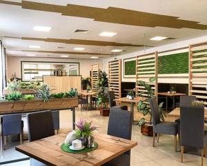 Hotel Restauracja SŁONECZNA