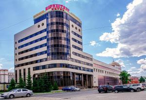 Отель Маркштадт
