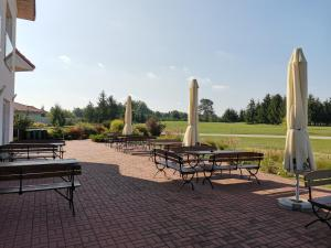 Golf Hotel Lisia Polana