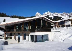 Gaillat Ski Lodge