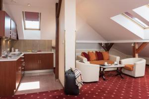 Crown Piast Hotel SPA