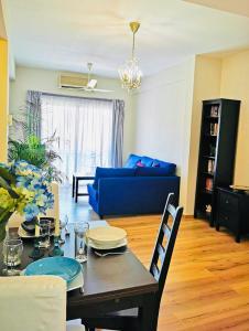 Kareem flat by renters Cy