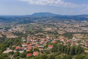 Hillside hideaway Achaia Greece