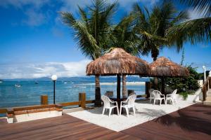 Costa Norte Ponta das Canas Hotel, Hotely  Florianópolis - big - 51