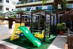 Costa Norte Ponta das Canas Hotel, Hotely  Florianópolis - big - 46