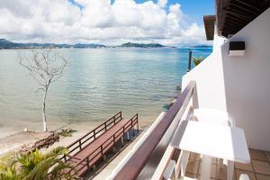 Costa Norte Ponta das Canas Hotel, Hotely  Florianópolis - big - 43