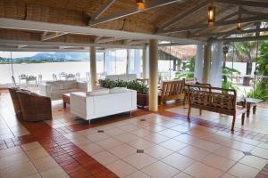 Costa Norte Ponta das Canas Hotel, Hotely  Florianópolis - big - 49