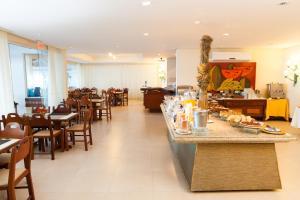Costa Norte Ponta das Canas Hotel, Hotely  Florianópolis - big - 57