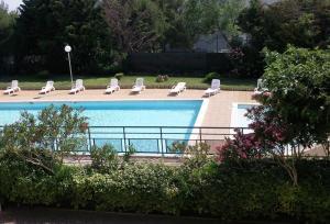 Accommodation in Port-de-Bouc