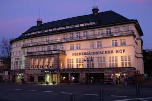 Hotel Niedersachsischer Hof