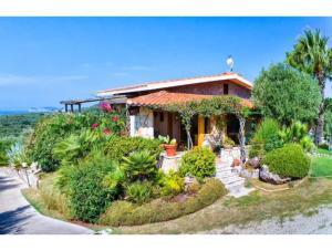 Alghero, Villa Agatha seen for 1012