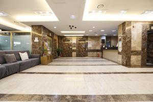 Incheon Airport Hotel June - Incheon