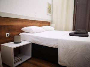 Syntagma Square Athenian apartments, Pension in Athen
