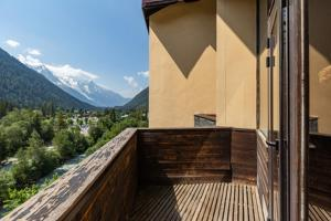 Residence Grand Roc Campanules 415