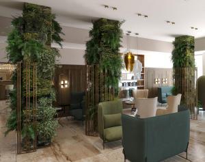 Hotel Tocq - AbcAlberghi.com