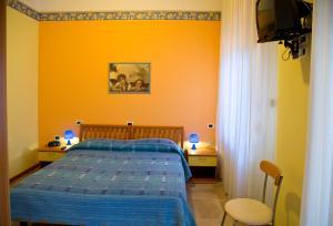 Camere Helios - AbcAlberghi.com