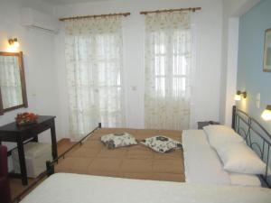 Galazia Studios, Aparthotels  Naxos Chora - big - 25