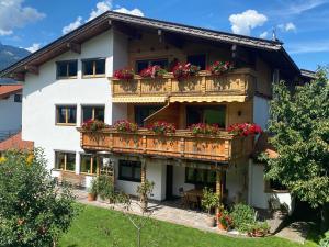 Haus Sylvia - Accommodation - Reith im Alpbachtal