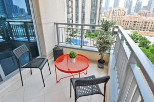 Modern Lifestyle 1BR in Perfect Location Downtown - Dubai