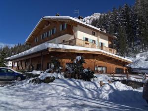 Hotel La Molinella - AbcAlberghi.com