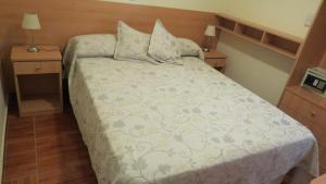 Hotel Lido, Отели  Мар-дель-Плата - big - 15