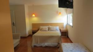 Hotel Lido, Отели  Мар-дель-Плата - big - 12