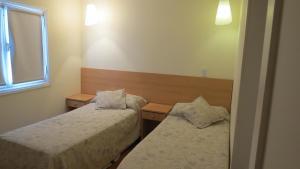 Hotel Lido, Hotel  Mar del Plata - big - 3