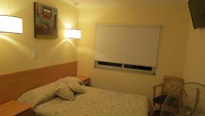 Hotel Lido, Hotel  Mar del Plata - big - 11