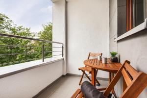 Apartamenty Solny Brzeg by Renters