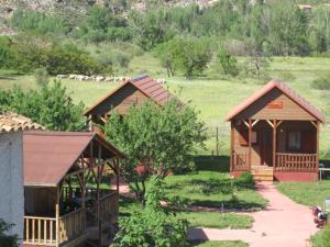 Las Casas de la Vega - Talayuelas