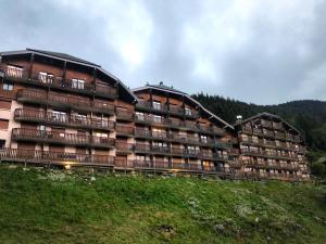 Lovely apartment in Col du Corbier - Hotel - Le Biot