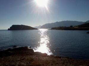 Bellavista, Ferienwohnungen  Mochlos - big - 40
