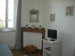 House Le clos fleuri 1 - Hotel - Caumont