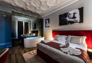 Growel Exclusive Suites San Pietro - abcRoma.com