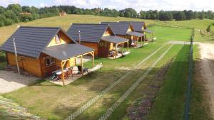 Domki Kosewo
