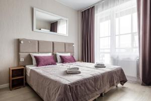 Salut Plus Apartments