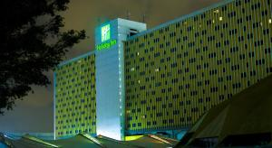 Holiday Inn Parque Anhembi, an IHG hotel