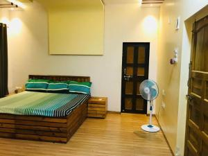 Kisan Eco Farm, Hotel  Vasind - big - 10
