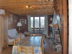 Location gîte, chambres d'hotes Rental Villa Les Angles 3 dans le département Pyrénées Orientales 66