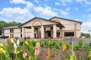 Days Inn by Wyndham Blairsville - Hotel