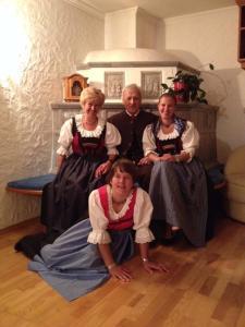 Pension Trojerhof, Penziony  Heiligenblut - big - 80