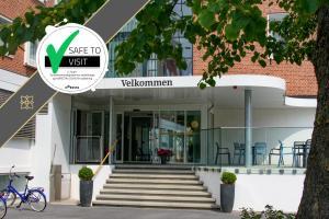 KOMPAS Hotel Aalborg, 9000 Aalborg