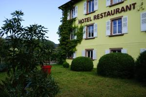 Hotel Marchal
