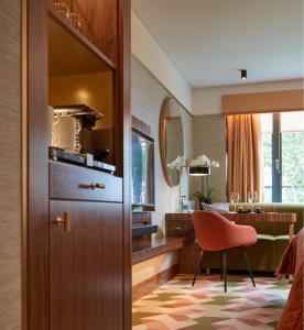 The Fitzwilliam Hotel (13 of 38)